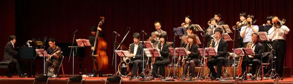 NKP Big Band